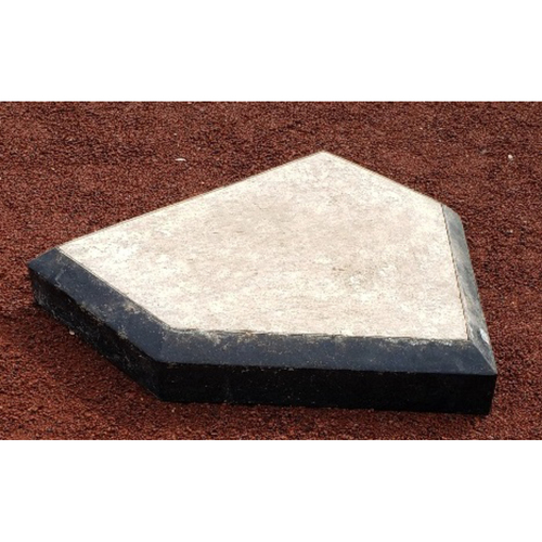 Photo of 2016 Game-Used Home Plate