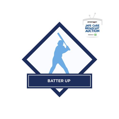2021 Broadcast Auction: Batter Up