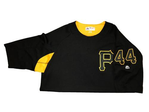 #44 Team-Issued Batting Practice Jersey