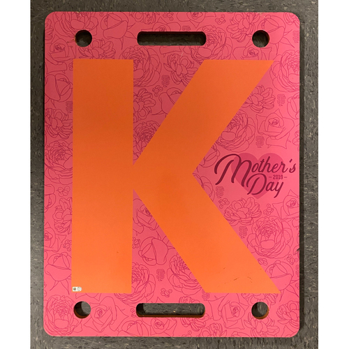 Photo of 2019 Mothers Day K Board