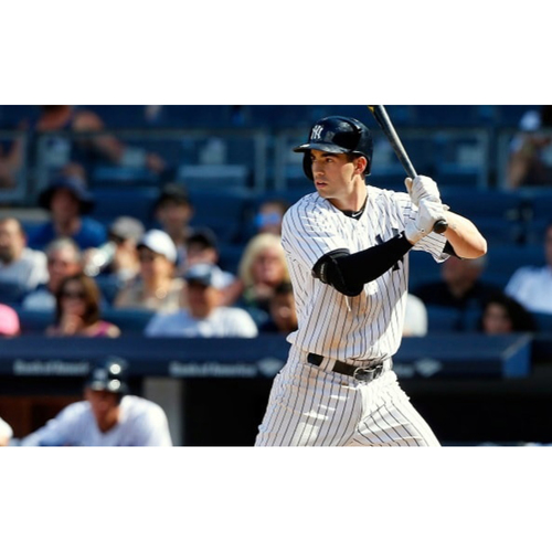 Photo of LOT #103: Memorable Moment: New York Yankees Utility Man Tyler Wade Personalized Special Recorded Video Message