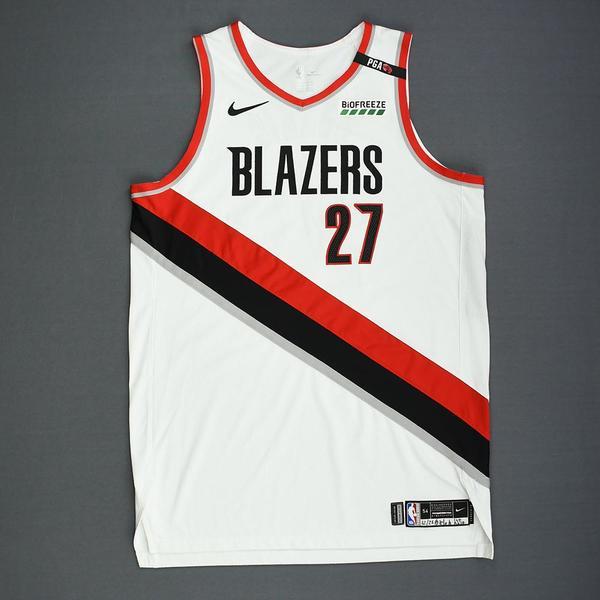 Portland Trail Blazers Jusuf Nurkic: Portland Trail Blazers