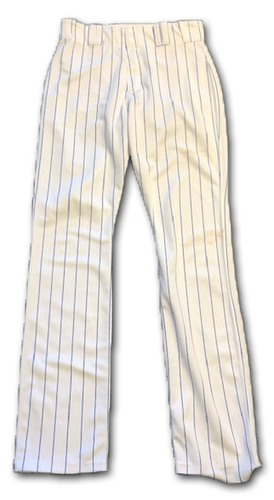 Photo of 12 Days of Auctions: Day 9 -- #9 Team-Issued Pants -- Size 35-38-36