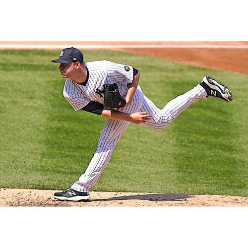 Photo of LOT #105: Memorable Moment: New York Yankees Pitcher Michael King Personalized Special Recorded Video Message