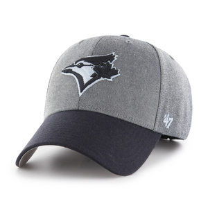 Toronto Blue Jays Outfitter MVP Adjustable Cap by '47 Brand