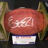 NFL - Cowboys Ezekiel Elliott Signed Authentic Football