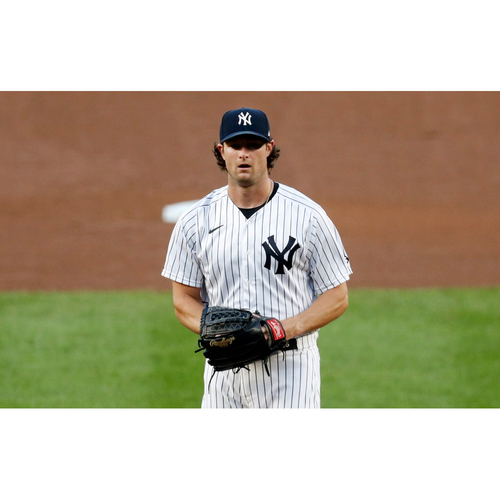 LOT #106: Memorable Moment: New York Yankees Ace Gerrit Cole Personalized Special Recorded Video Message