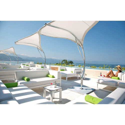 Photo of LADF Blue Diamond Gala Auction: Hotel Hilton Puerto Vallarta