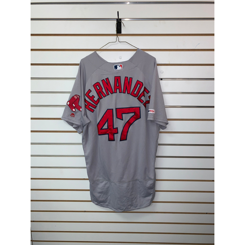 Photo of Gorkys Hernandez Team Issued 2019 Road Jersey