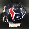 NFL - Texans Lamar Miller Signed Proline Helmet