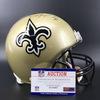 NFL - Saints Jared Cook Signed Proline Helmet