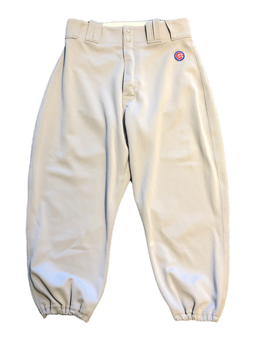Photo of Jason Heyward Team-Issued Pants -- 2019 Season