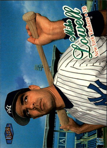 Photo of 1998 Ultra #375 Mike Lowell RC
