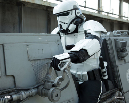Imperial Patrol Trooper