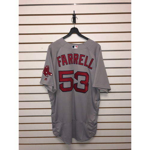 Photo of John Farrell Team Issued 2017 Road Jersey