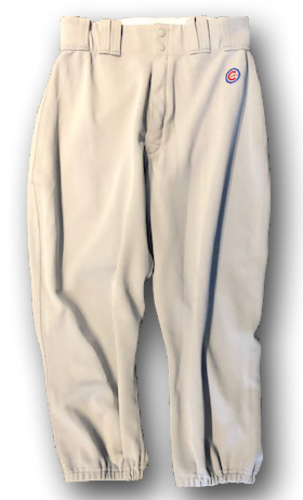Photo of 12 Days of Auctions: Day 9 -- #22 Team-Issued Pants -- Size 31-47-21