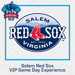 Photo of Salem Red Sox VIP Game Day Experience