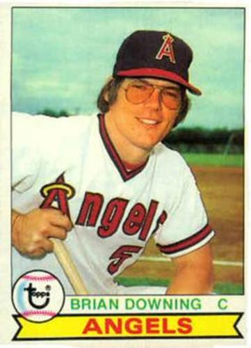 Photo of 1979 Topps #71 Brian Downing