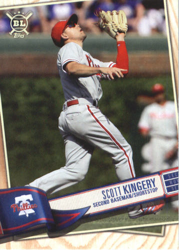 Photo of 2019 Topps Big League #117 Scott Kingery