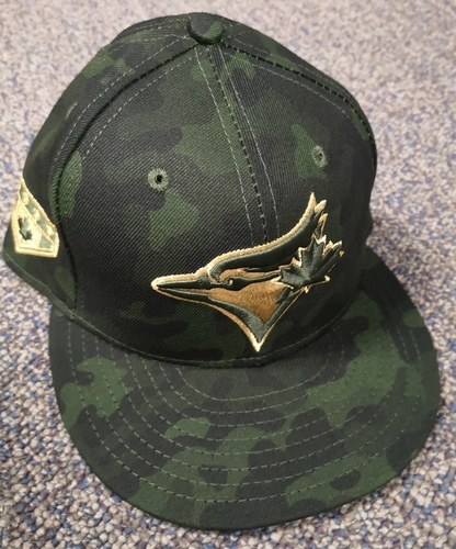 Photo of Charity Listing - Authenticated Team Issued 2019 Army Day Cap - Size 7 3/8