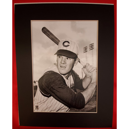 Photo of Matted Pete Rose 1964 - 11x14