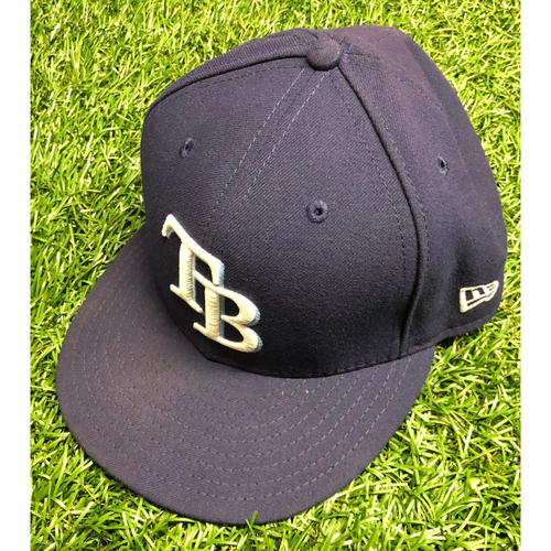 Team Issued TB Cap: Rodney Linares #27
