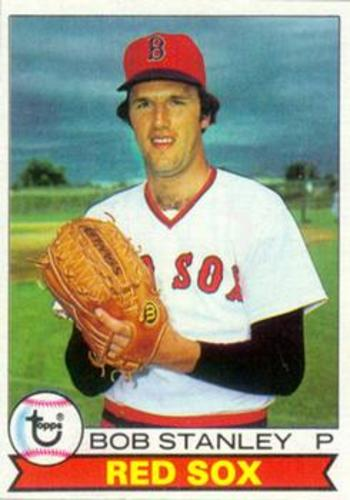 Photo of 1979 Topps #597 Bob Stanley