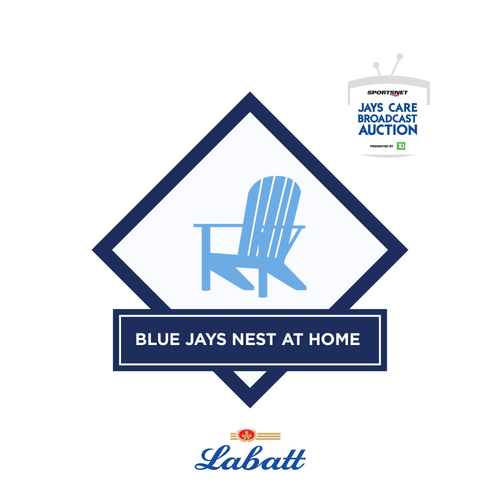 Photo of 2021 Broadcast Auction: Blue Jays Nest At Home