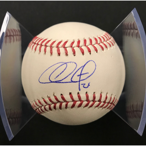 Photo of Los Angeles Dodgers Foundation Online Auction: Chase Utley Autographed Baseball