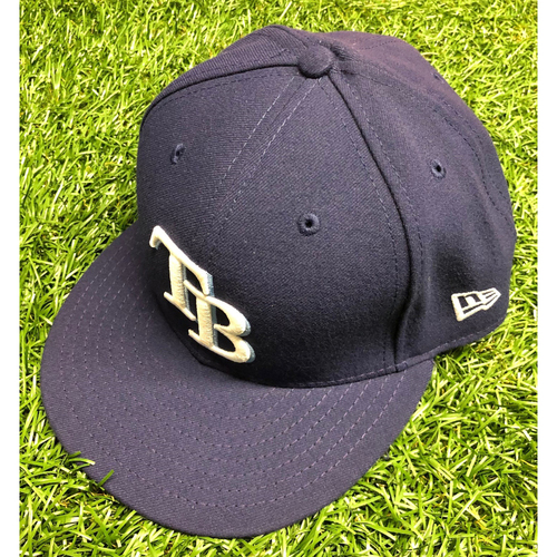Photo of Team Issued TB Cap: Ozzie Timmons #30