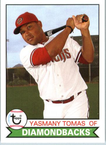 Photo of 2016 Topps Archives #165 Yasmany Tomas