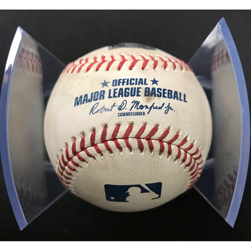 Photo of Los Angeles Dodgers Foundation Online Auction: Game-Used Baseball: Colorado Rockies at Los Angeles Dodgers Tie Breaker