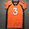 Crucial Catch - Broncos Drew Lock Signed Game Issued Jersey Size 43