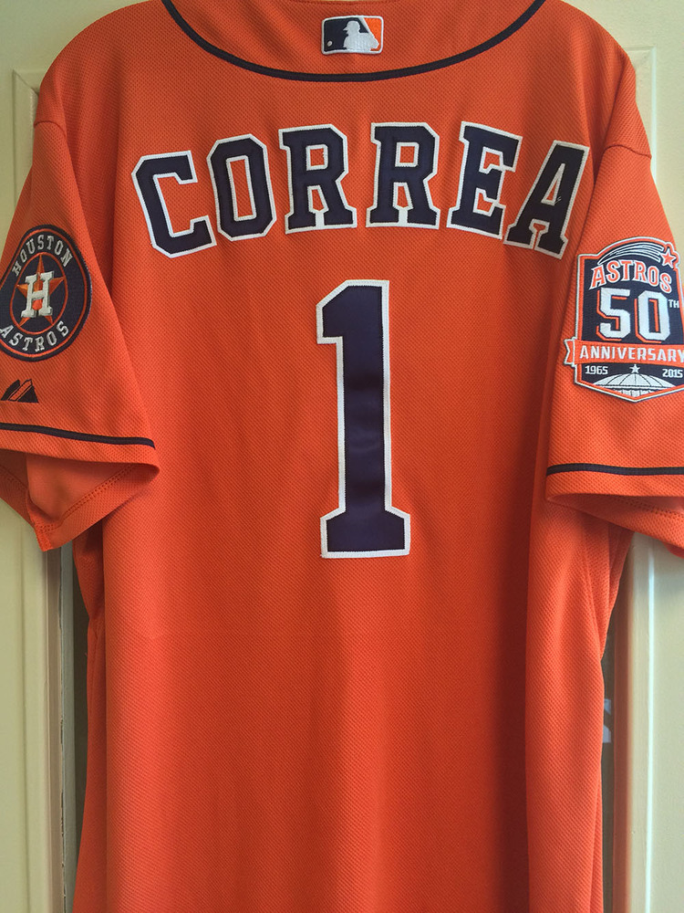 check out 17979 a2b5a coupon code carlos correa jersey bbe09 08692