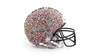 HAUTE COUTURE HELMET BY STACEY BENDET FOR ALICE & OLIVIA