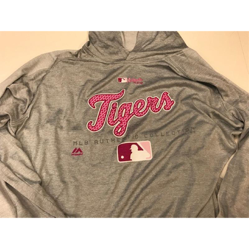 Photo of Miguel Cabrera Hooded Shirt