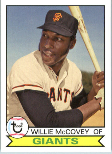 Photo of 2016 Topps Archives #176 Willie McCovey
