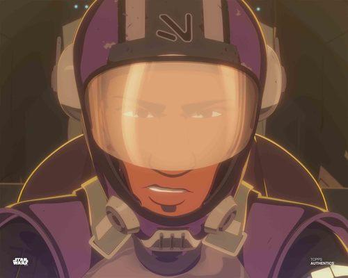 Marcus Speedstar