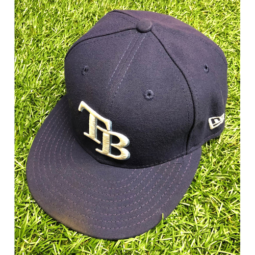 Photo of Team Issued TB Cap: Michael Brosseau #43