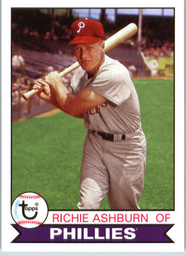 Photo of 2016 Topps Archives #178 Richie Ashburn