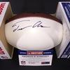 NFL - WFT Troy Apke Signed Panel Ball