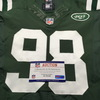 Jets - Jarvis Jenkins Team Issued Jersey Size 46