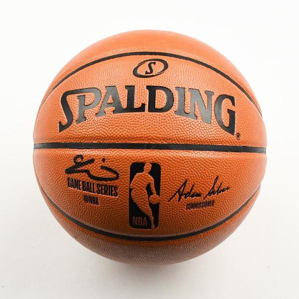 Image of Cam Reddish - Atlanta Hawks - 2019 NBA Draft Class - Autographed Basketball