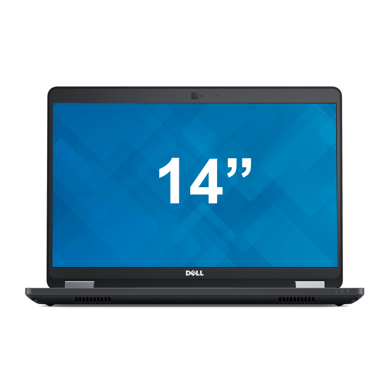 Dell Latitude 14 5000 Series (E5470)