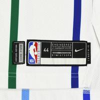Malik Monk - Charlotte Hornets - 2018-19 Season - Game-Worn White Classic Edition 1988-97 Home