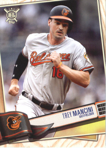 Photo of 2019 Topps Big League #146 Trey Mancini