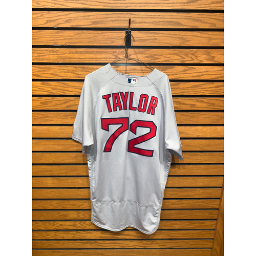 Photo of Josh Taylor Team Issued 2020 Nike Road Jersey