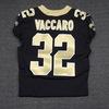 STS - Saints Kenny Vaccaro game worn Saints jersey (November 5 2017)