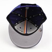 Cameron Johnson - Phoenix Suns - 2019 NBA Draft Class - Autographed Hat