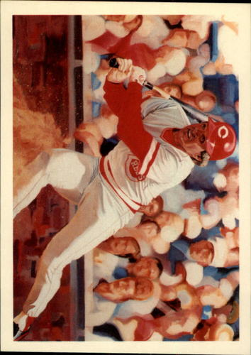 Photo of 1985 Topps Rose #50 Pete Rose/Lose enthusiasm